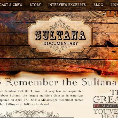 Sean Astin Documentary Website